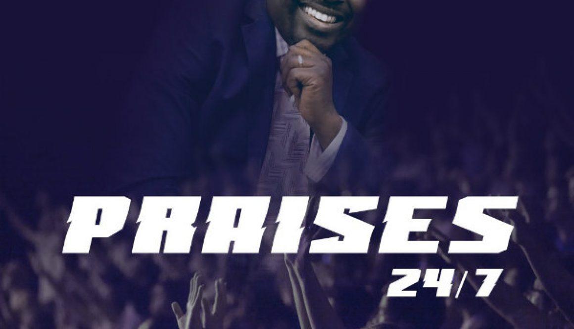 Praises 247 Cover123